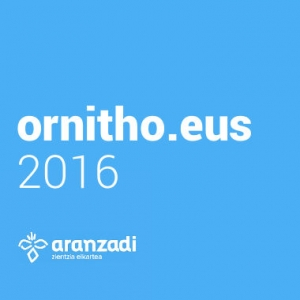 Memoria Ornitho 2016